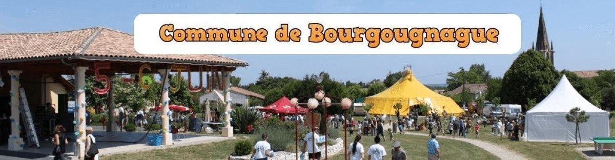 Bourgougnague.fr